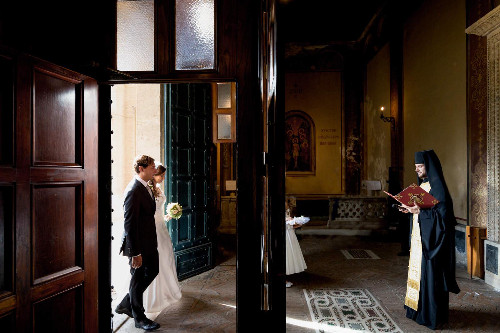 22 - Matrimonio a Grottaferrata
