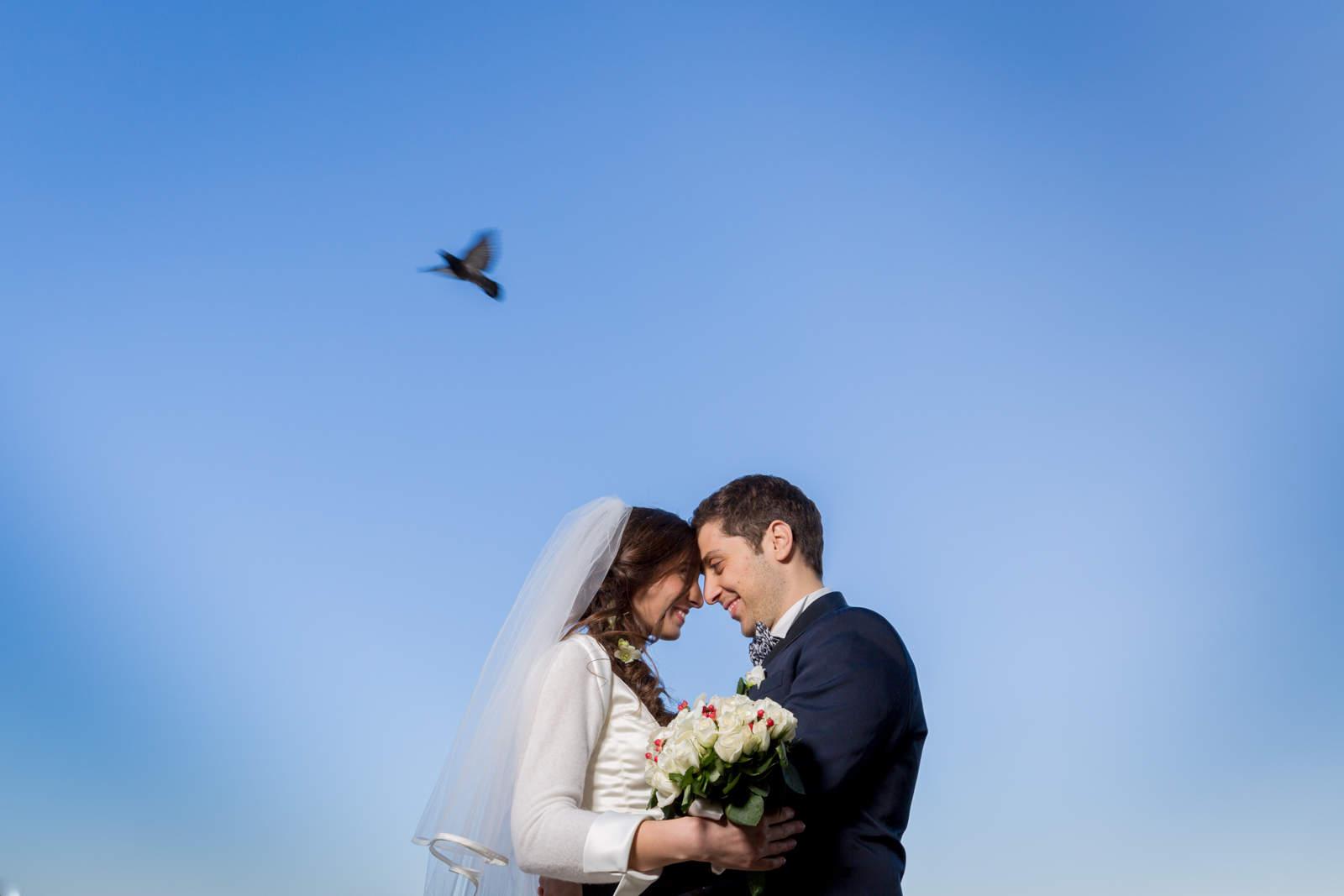 50 - Fotografie di matrimonio a Roma