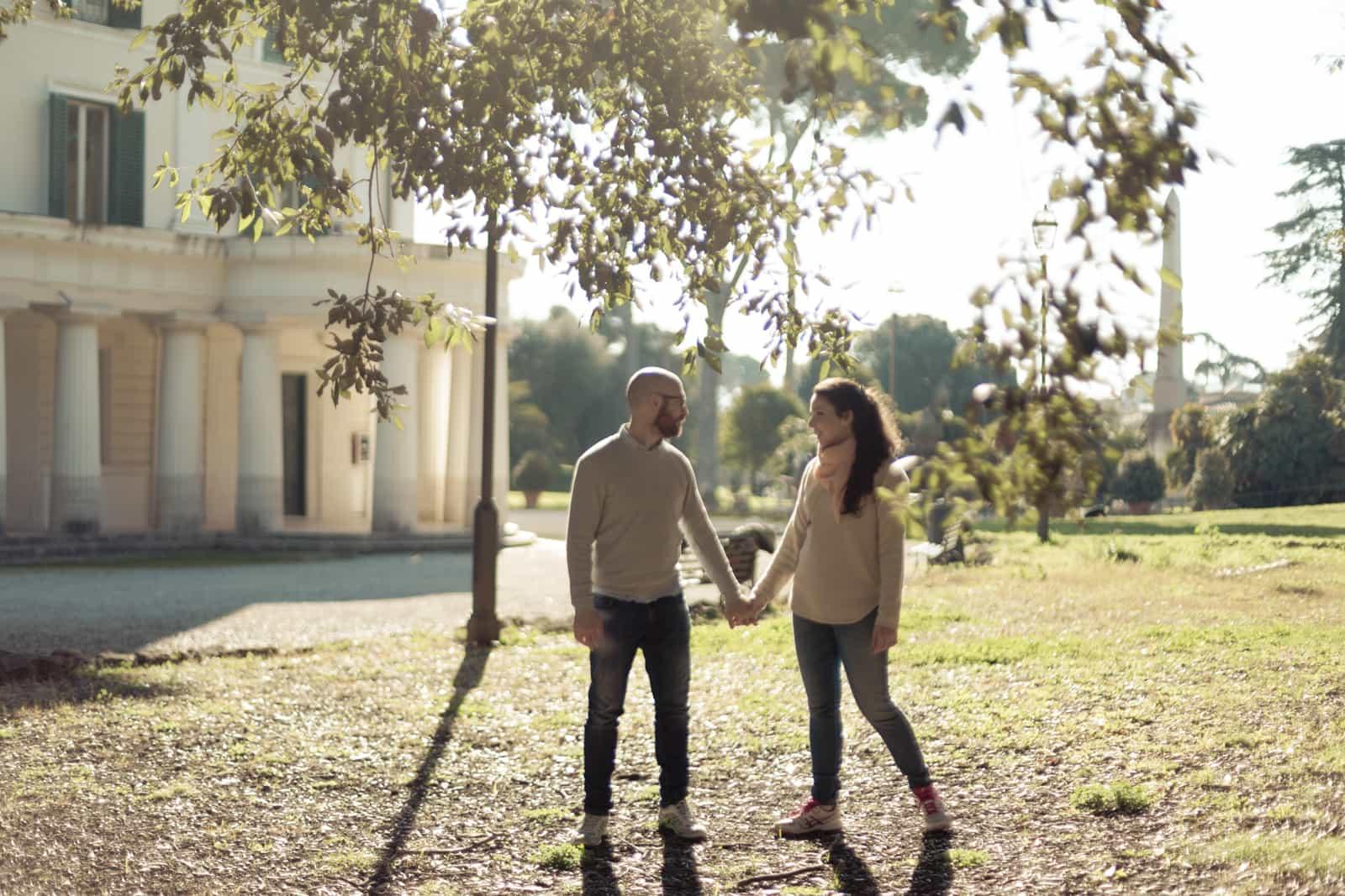 foto prematrimoniali8 - Engagement in Rome